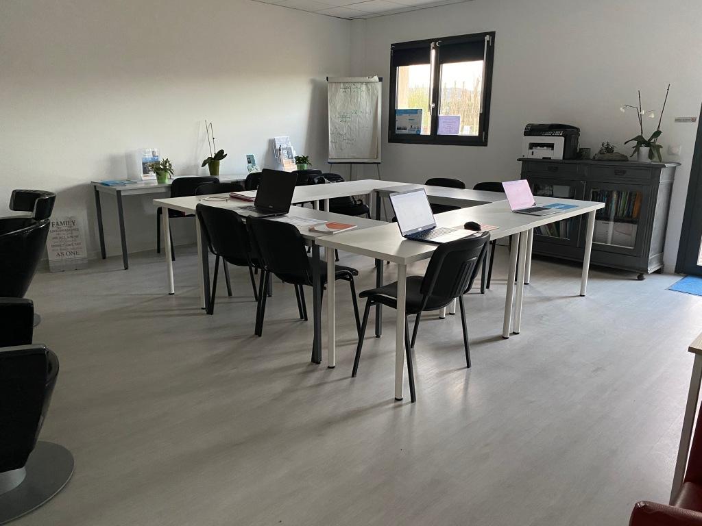 Centre de formation Pourrières